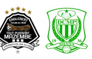TP MAZEMBE vs DCMP1