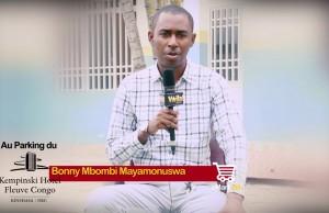 Bonny Mbombi Mayamouswa