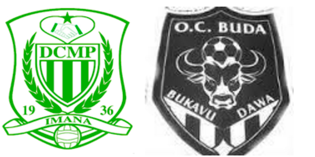 DCMP vs OC BUKAVU DAWA 1