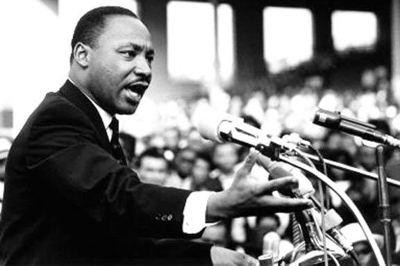 MLK speech 1