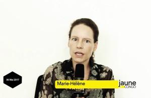 Marie Hélàne - Jaune Congo