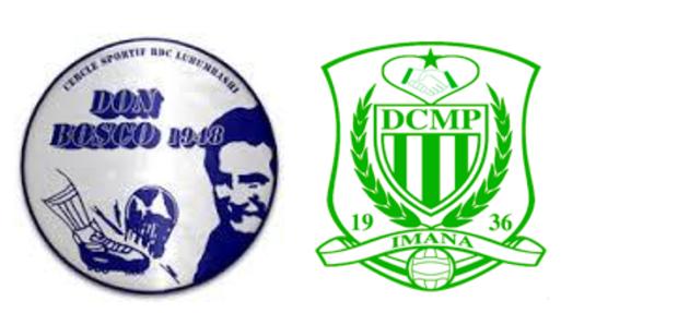 CS DON BOSCO - DCMP
