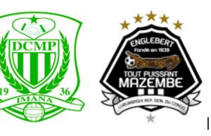 DCMP - MAZEMBE