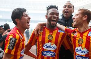 Espérance sportive de Tunis VCLUB