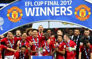 Manchester-United-v-Southampton-EFL-Cup-Final