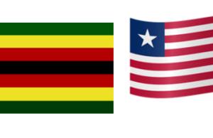 ZIMBABWE vs LIBERIA