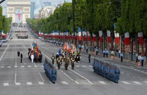 Champs Elisé