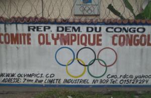 Comite Olympique congolais