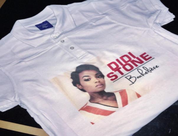 Didi stone t-shirt