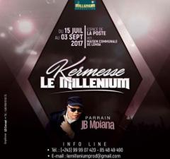 Kermesse Millenium