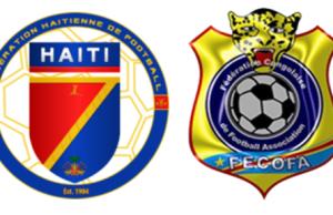 RDC vs HAITI