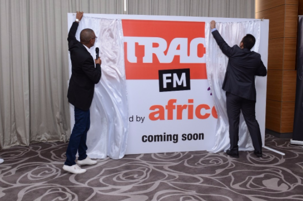 Africell - Trace 1