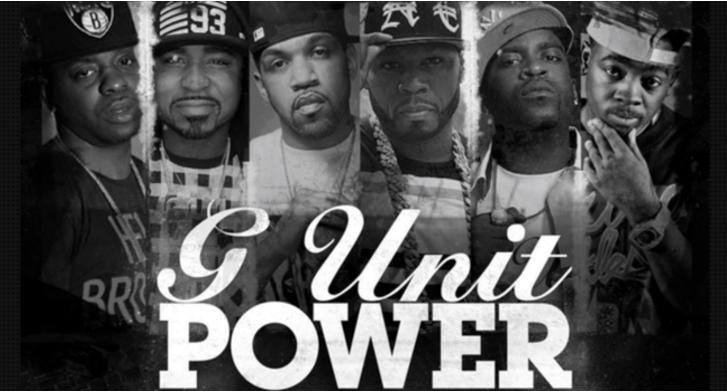G Unit Power