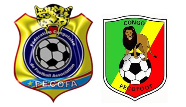 RDC vs RÉPUBLIQUE DU CONGO