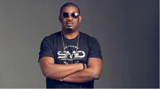Don Jazzy (Nigeria)