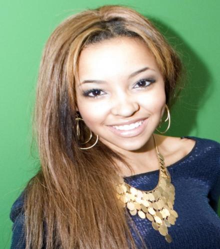 Tinashe (Zimbabwe)