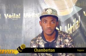 Chamberton