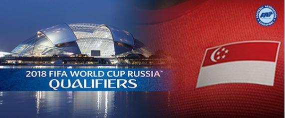 FIFA RUSSIE 2018