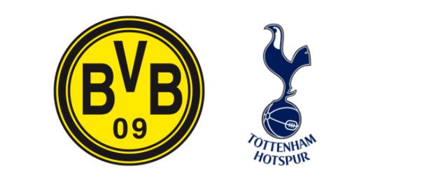BVB O9 BORUSSIA DORTMUND vs TOTTENHAM HOTSPUR FC