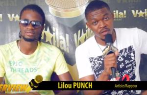Lilou Punch