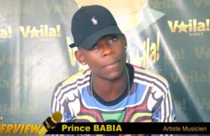 Prince BABIA