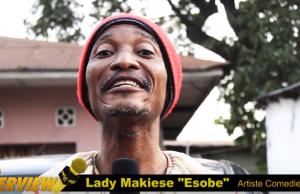 Lady Esobe