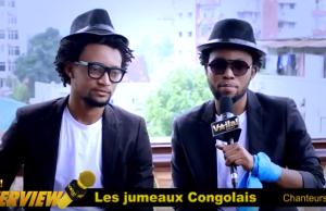JUMEAUX CONGOLAIS