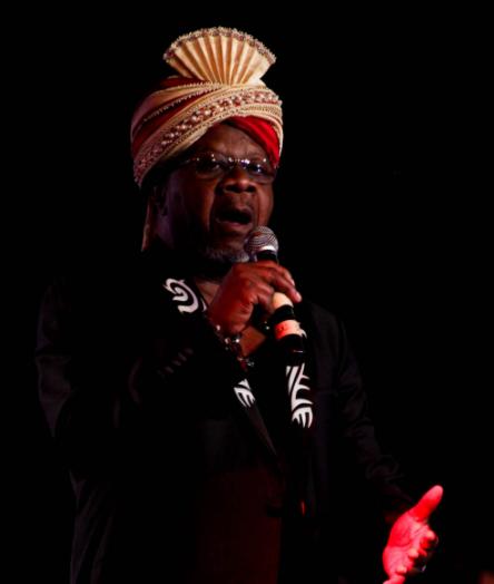 Papa wemba 1