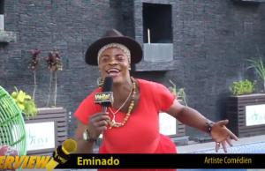 MAMAN EMINADO