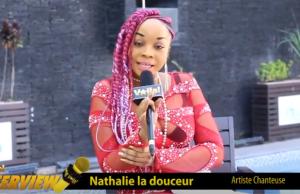 NATHALIE DOUCEUR