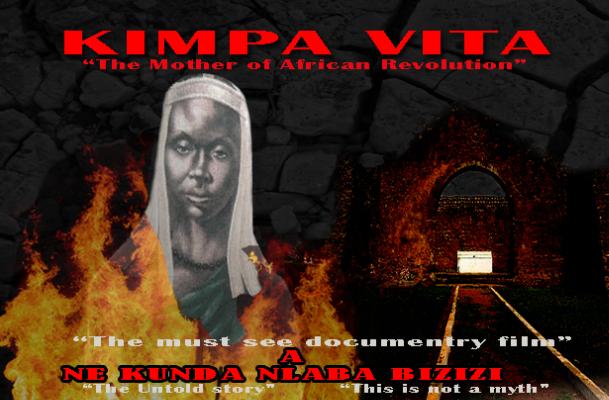 Kimpa Vita