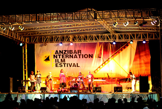 ZANZIBAR INTERNATIONAL FILM FESTIVAL