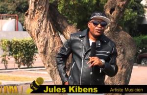 JULES KIBENS