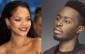 Dadju Rihanna