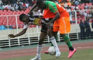 FC Renaissance du Congo
