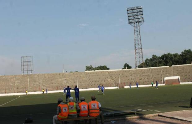 Stade Tata Raphael