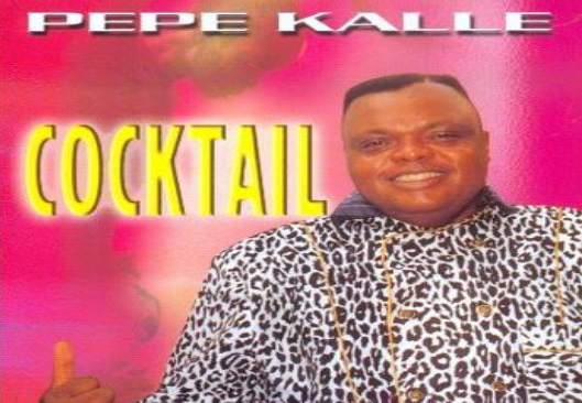 Pepe Kallé