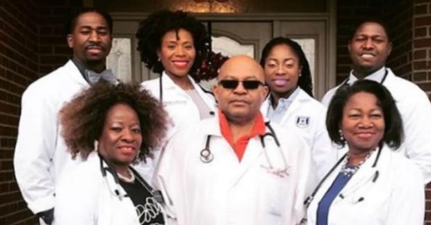 Famille Medecin