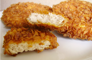 KFC - Poulet
