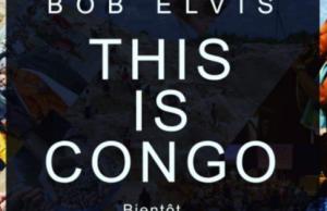 BOB ELVIS