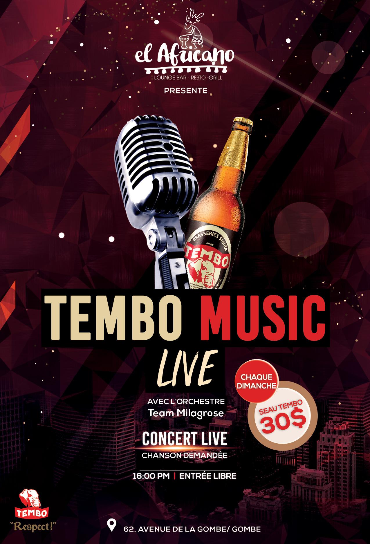tembo-music
