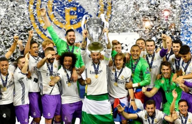 CHAMPIONS UEFA