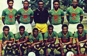 CONGO 76