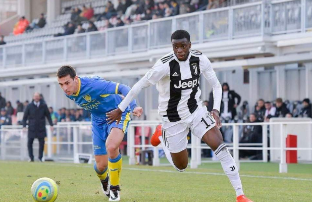 STEPHY ALVARO MAVIDIDI