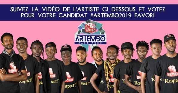 ARTEMBO2019