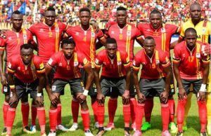 CAN 2019 OUGANDA