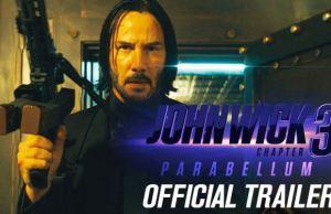 "JOHN WICK 3"" PARABELLUM"""