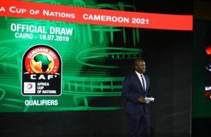 CAN CAMEROUN 2021