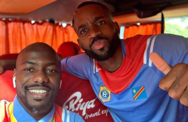 Youssouf Mulumbu et Cédric Bakambu
