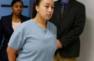 Cynthoia Brown